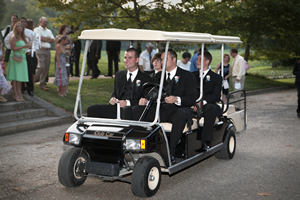 New Harmony Golf Cart Company